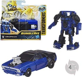Hasbro Transformers Bumblebee Energon Igniters Power Basis Dropkick (E0753)