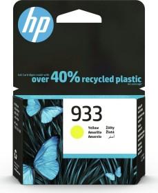 HP Tinte 933 gelb (CN060AE)