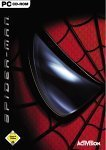 Spiderman (German) (PC)