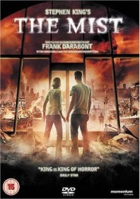 The Mist (DVD) (UK)