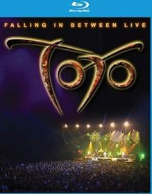 Toto - Falling In Between Live (Blu-ray)
