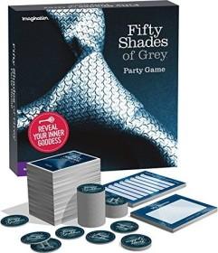 Fifty Shades of Grey Partyspiel
