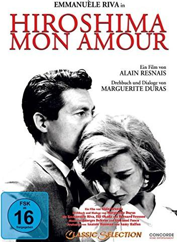 Hiroshima mon amour -- via Amazon Partnerprogramm