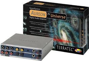 TerraTec Aureon 7.1 Universe, PCI (6240)