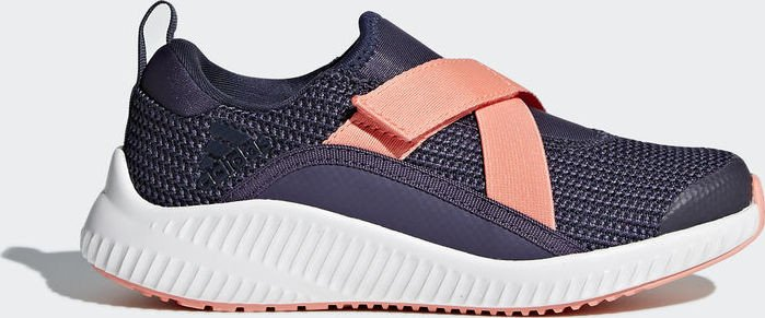adidas Fortarun X trace purpletrace bluechalk coral (Junior) (CQ1722) ab € 19,90