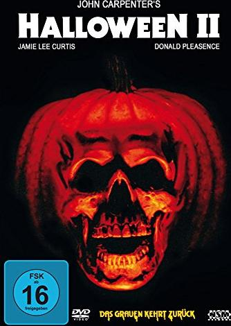 Halloween 2 (1981) -- via Amazon Partnerprogramm