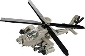 Cobi Armed Forces AH-64 Apache (5808)