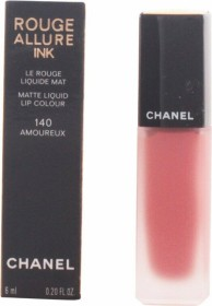 Chanel Rouge Allure Ink Liquid Lipstick 140 Amoureux, 6ml