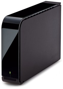 Buffalo Drivestation Axis 1TB, USB 2.0 (HD-LB1.0TU2-EU)