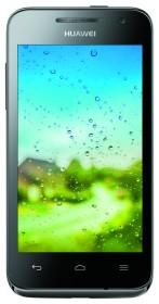 Huawei Ascend G330 schwarz