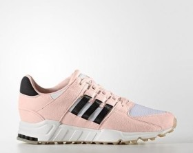 adidas EQT Support RF icey pinkcore blackfootwear white (Damen) (BY9106) ab € 59,90