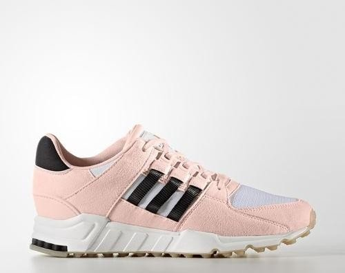 buy popular 97bd5 ec8a9 ... wholesale adidas eqt support rf icey pink core black footwear white  damen 4932c 40d7e