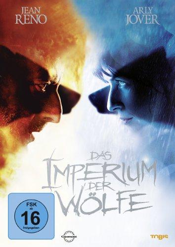 Das Imperium der Wölfe -- via Amazon Partnerprogramm