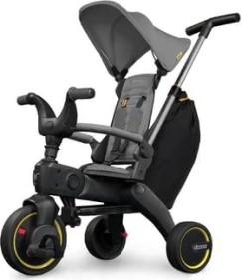 Doona Liki Trike S3 grey hound