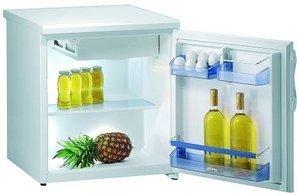 Kleiner Kühlschrank Preisvergleich : Gorenje rb w mini kühlschrank heise online preisvergleich