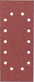 Bosch orbital sander sheet C430 Expert for Wood and Paint 115x280mm K60, 10-pack (2608605342)