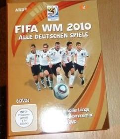FIFA WM 2010 Alle deutschen Spiele