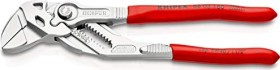 Knipex 86 03 180 pliers wrench 180mm