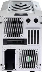 aerocool xpredator cube white edition acrylic window en52858 skinflint price comparison uk skinflint co uk