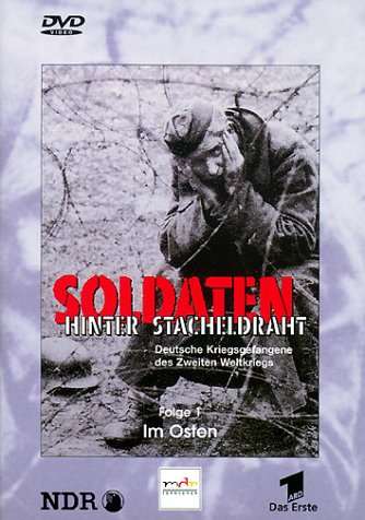 Soldaten hinter Stacheldraht Vol. 1: Im Osten -- via Amazon Partnerprogramm