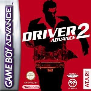 Driver 2 (GBA)