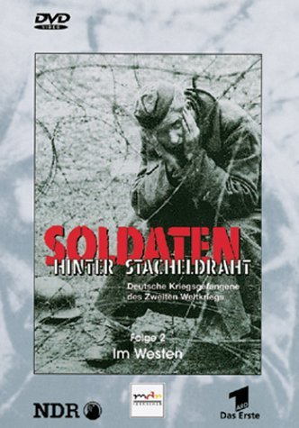 Soldaten hinter Stacheldraht Vol.  2: Im Westen -- via Amazon Partnerprogramm