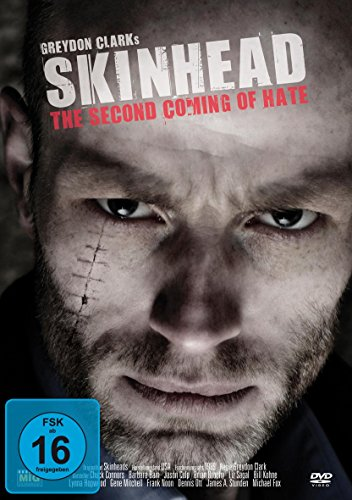 Skinhead - The Second Coming Of Nate -- via Amazon Partnerprogramm