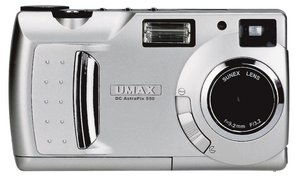 Umax AstraPix 550
