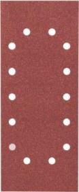 Bosch orbital sander sheet C430 Expert for Wood and Paint 115x280mm K100, 10-pack (2608605344)