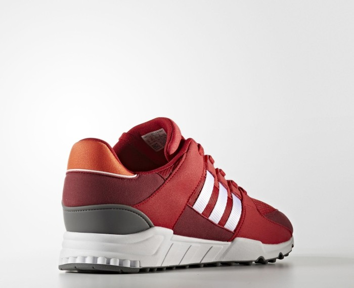 new product 860d5 e552e adidas EQT support RF power red footwear white collegiate burgundy (men)  (BY9620) starting from £ 55.81 (2019)   Skinflint Price Comparison UK