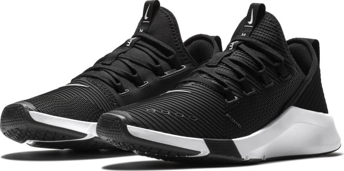 Nike Air Zoom Elevate whitepink blastblack (Damen) (AA1213 100) ab € 79,90