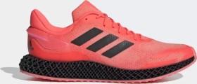 adidas 4D Run 1.0 signal pink/core black/light flash orange (FV6956)