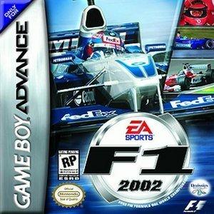 F1 2002 (GBA)