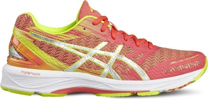 Asics Gel-DS Trainer 22 NC diva pink/silver/safety yellow (Damen)  (T771N-2093)