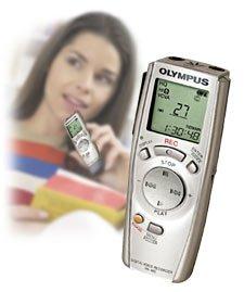 Olympus VN-480 digital voice recorder (N1293622)