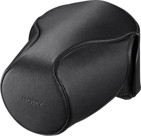 Sony LCS-ELCC Kameratasche schwarz