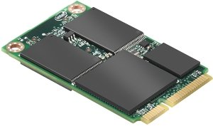 Intel SSD 310 Series 80GB, mSATA (SSDMAEMC080G2C1)