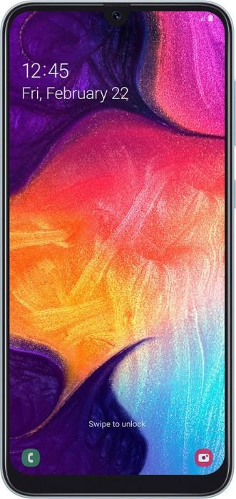 Samsung Galaxy A50 Duos A505FN/DS 128GB weiß