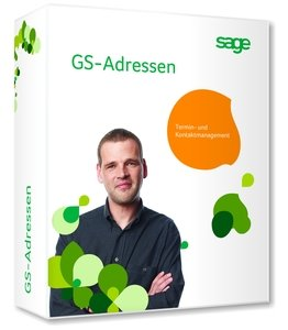 Sage: GS-addresses 2010 (German) (PC)
