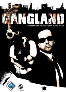 Gangland (German) (PC)