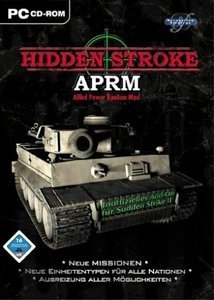 Sudden Strike - Hidden Stroke (Add-on) (German) (PC)