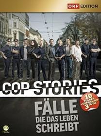 CopStories Staffel 1 (DVD)