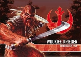 Star Wars: Imperial Assault - Wookiee Warriors Ally Pack (Expansion)
