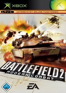 Battlefield 2: Modern Combat (deutsch) (Xbox)