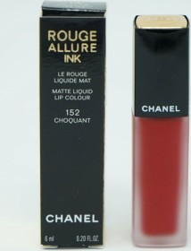 Chanel Rouge Allure Ink Liquid Lipstick 152 Choquant, 6ml