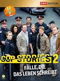 CopStories Staffel 2 (DVD)