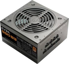 EVGA B3 Serie 550 B3 550W ATX 2.4 (220-B3-0550-V2)