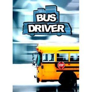 Bus Driver (English) (PC)