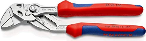 Knipex 86 05 180 szczypce klucz -- via Amazon Partnerprogramm