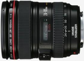 Canon EF 24-105mm 4.0 L IS USM schwarz (0344B003/0344B006)